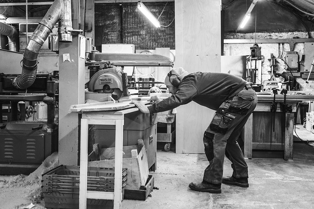 Aperture - Handmade Furniture