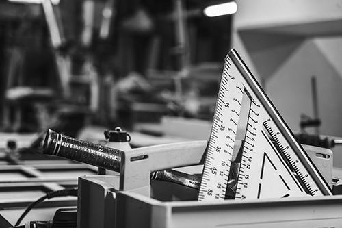 How We Work - Aperture - Building Furniture