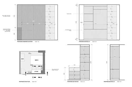 Aperture - Design Plans