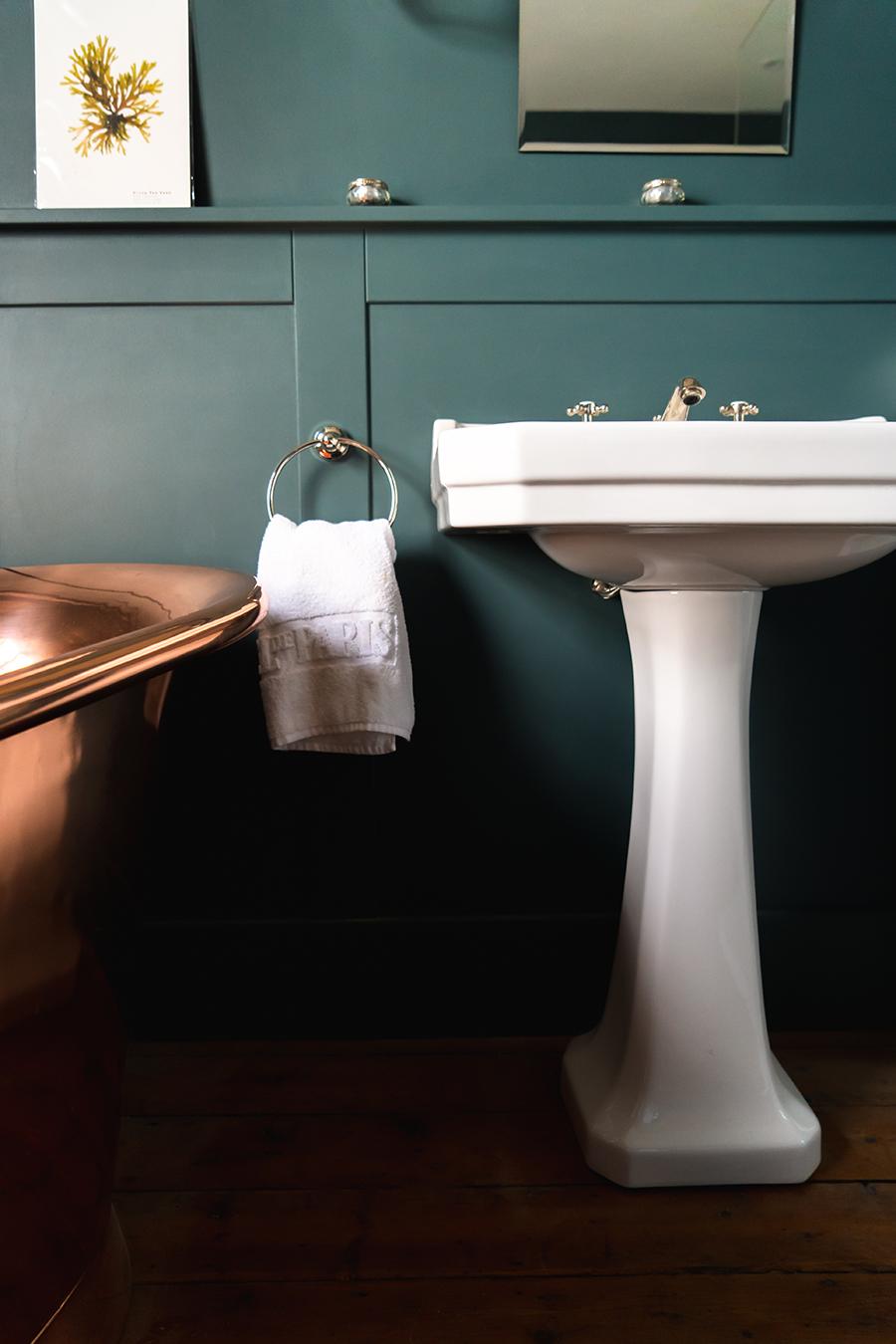 Bath & Sink