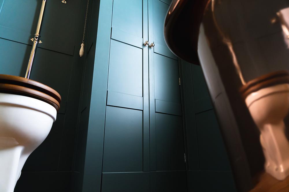 Bathrooms - Spacious & Stylish