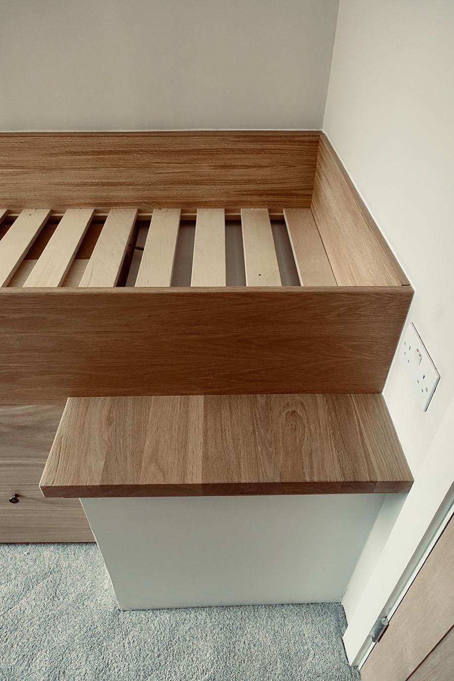 Bespoke Bed Framing