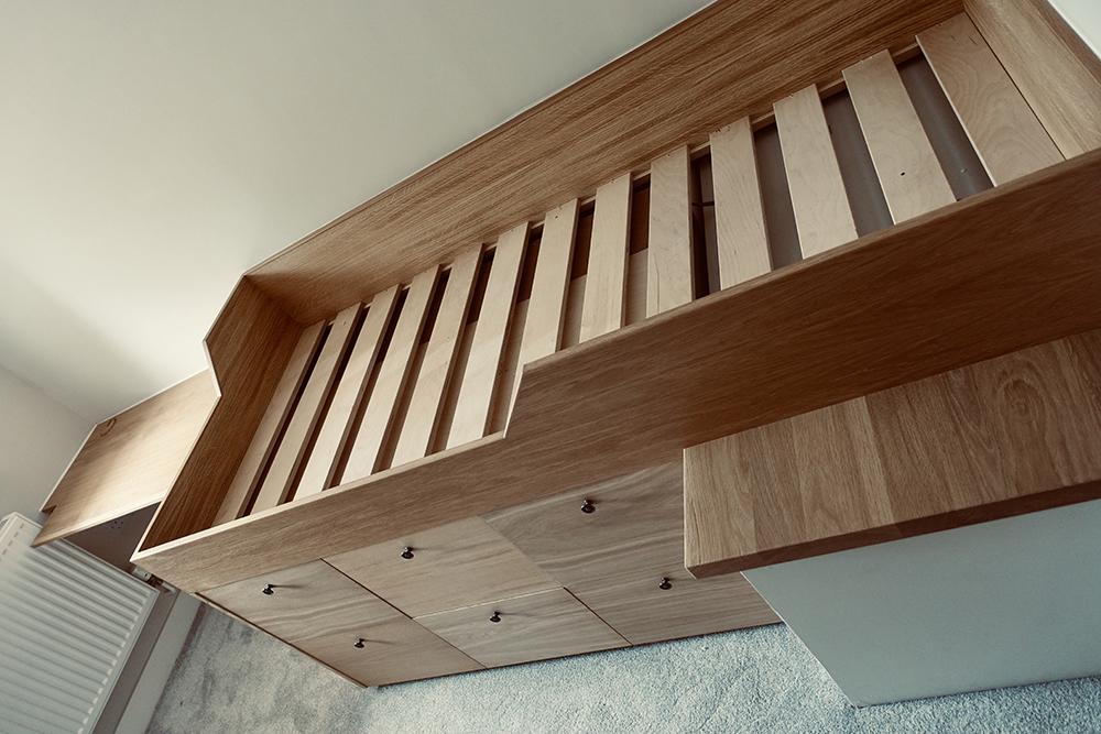Bespoke Bed Frame