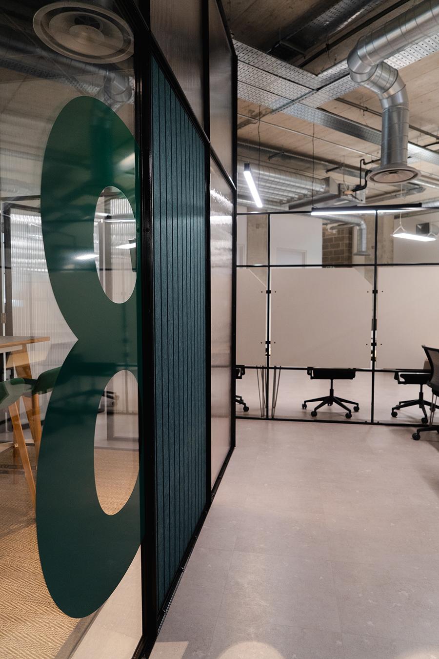 Aperture - Office Furniture - Divider