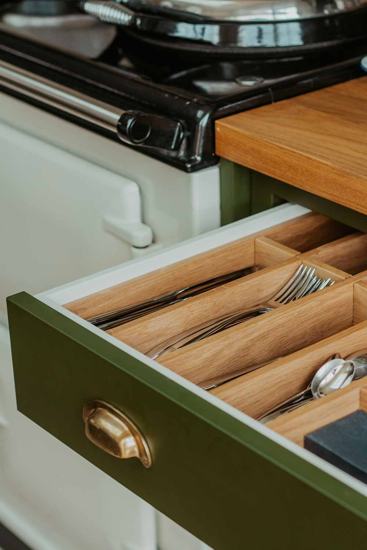Bespoke Furniture Maker - Aperture